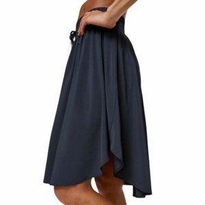 RARE Lululemon Everyday Skirt | Navy Blue